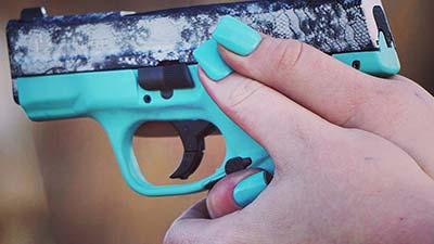 Firearm Coatings