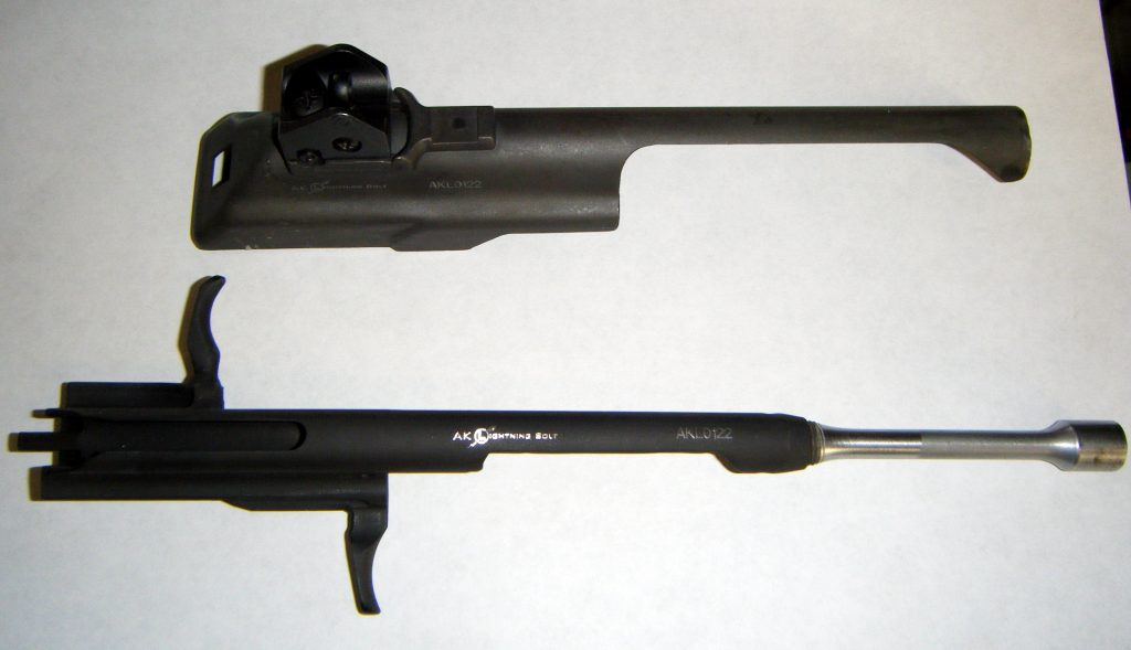 AK Lightning Bolt | Colorado Shooting Sports Store